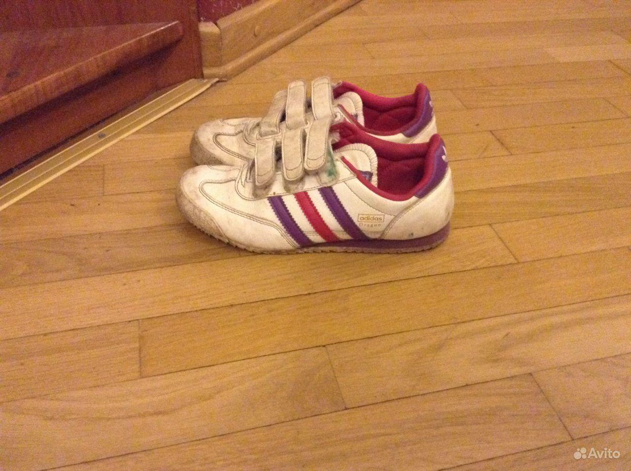 Туфли маленьких размеров 8 фотография