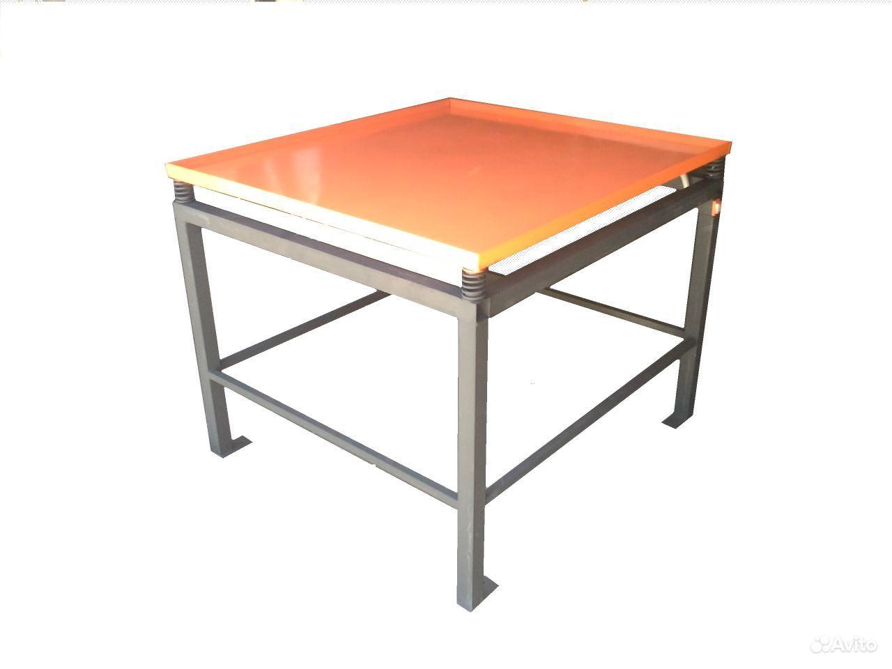Вибро стол формовочный универсальный своими руками чертежи