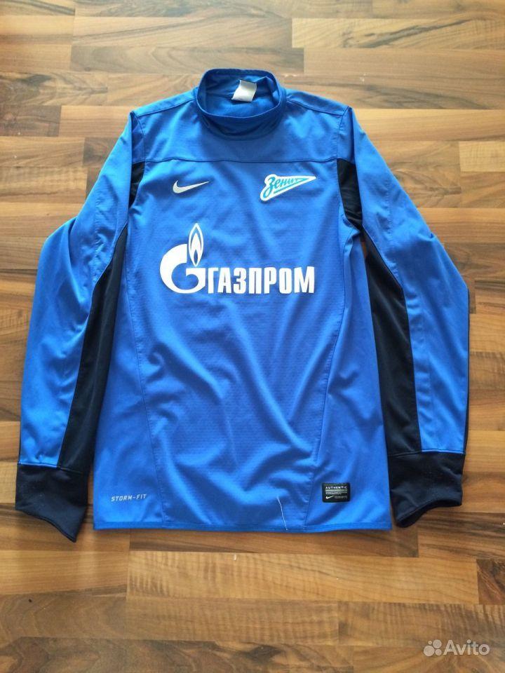 Куртка Зенит