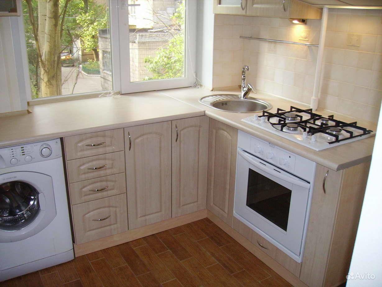 Дизайн кухни столешницы
