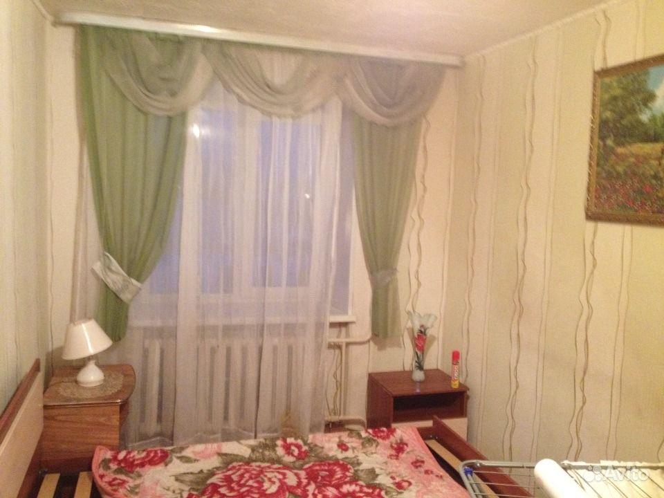 Сдаю: Комната 14 м в 2-к, 4 5 эт.. Пермский край, Кунгур