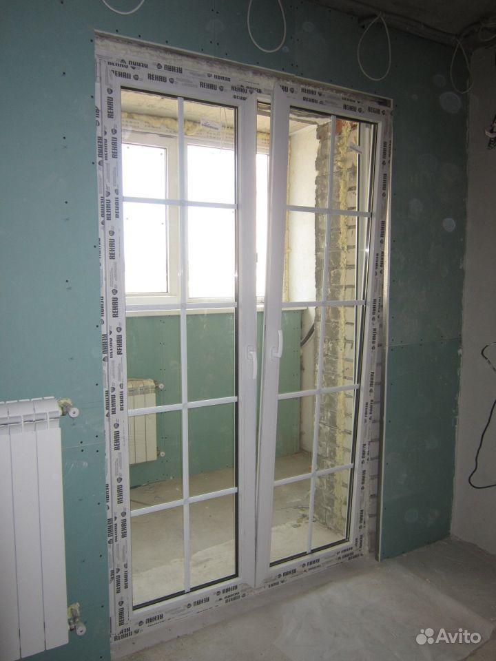 Пластиковые окна, балконные блоки. - екатеринбург.