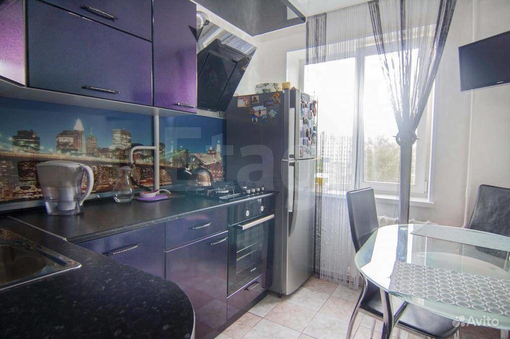 Продаю: 3-к квартира, 61.4 м , 3 9 эт.. Хабаровский край, Комсомольск-на-Амуре