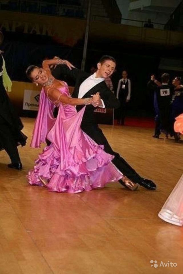 платья для латино амереканских танецев