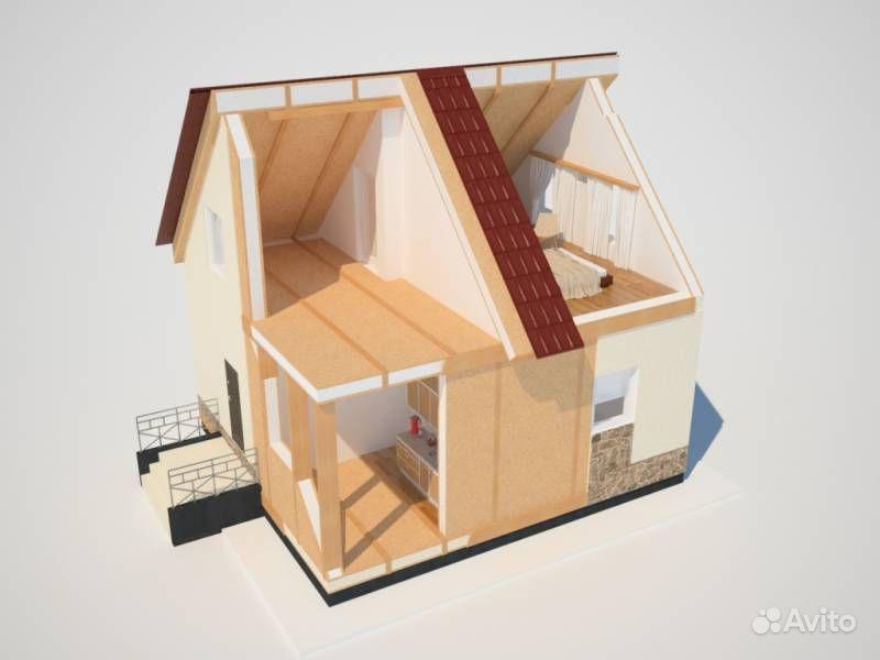 строительство дома днепропетровск
