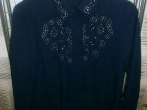 Блузка Savage В Омске