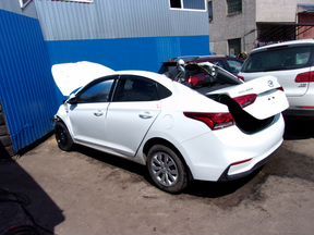 Контрактные запчасти на Mazda (Мазда)