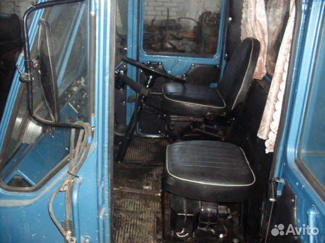 Кабина Т-150К купить в Ростовской области на Avito