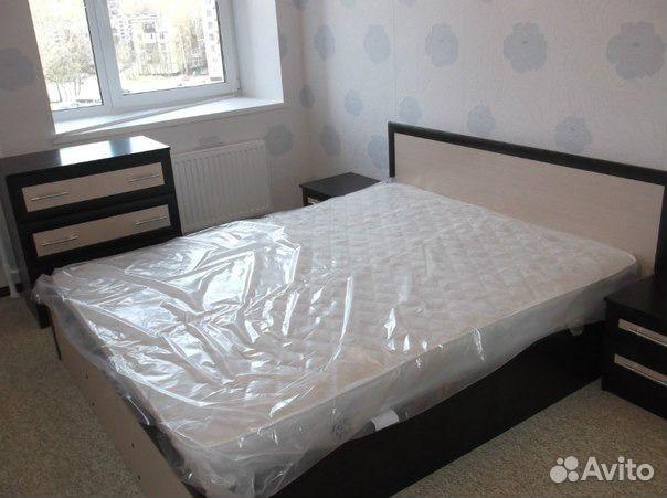 Спальный гарнитур — фотография