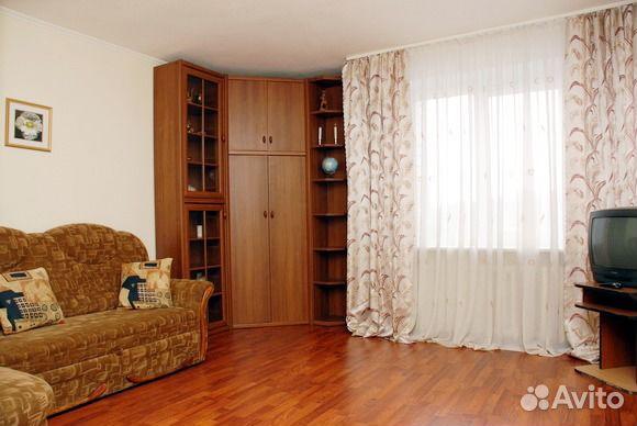 Сдать комнату в Москве на   avitoru