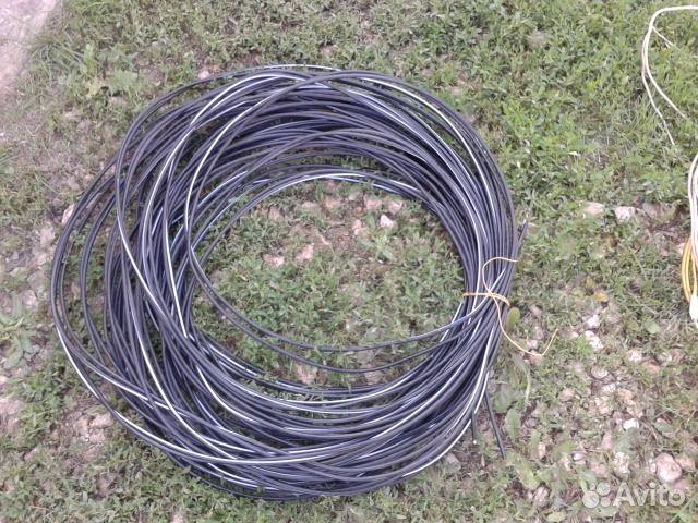 кабель тппэп 100х2х0.5 мм
