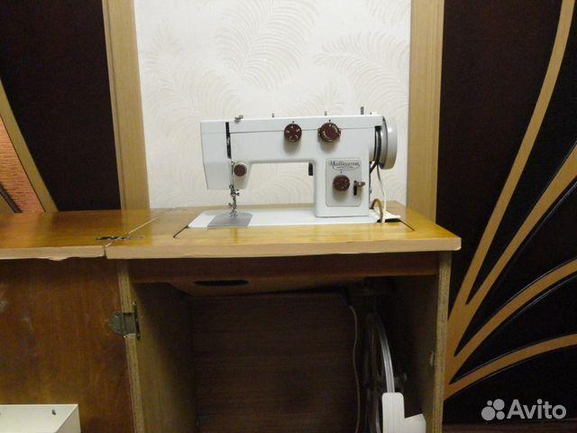 Ремонт швейной машины чайка 132м своими руками 44