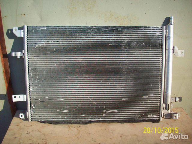 Замена радиатора кондиционера вольво хс90