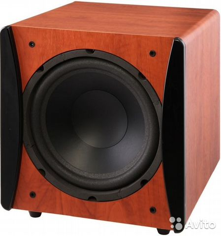 Velodyne microvee compact subwoofer microvee is the smallest high-performance subwoofer that velodyne has ever