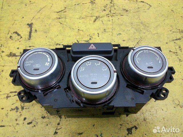 89625003353 Климат контроль Subaru Impreza, GH2, EL15