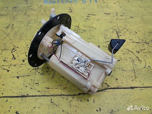 89625003353 Насос топливный Subaru Impreza, GH2, EL15