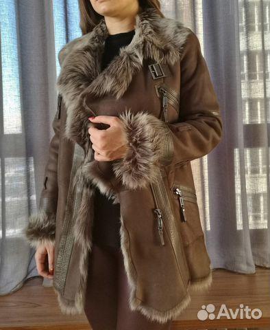 Дублёнки женские каталог снежная королева
