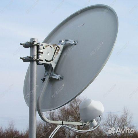Антенна стационарная направленная 3g4g lte 19002700 мгц
