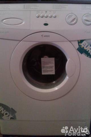 стиральная машина Ardo Inox 51 43 инструкция - фото 3