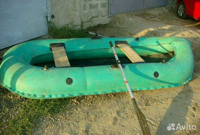 лодки в красноярске резиновые надувные