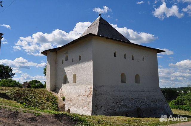 Спасская башня в Вязьме. Создать новую учетную запись пользователя. Получ