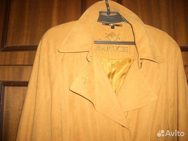 Baruch одежда каталог