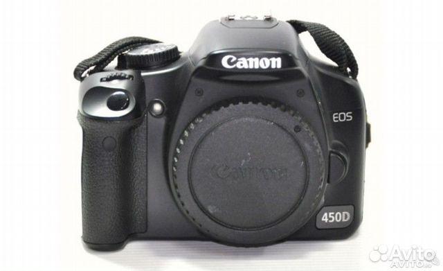 Canon EOS 450D - Цифровая зеркальная камера - Canon Россия