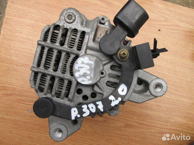 Пежо 206 ремонт генератора своими руками