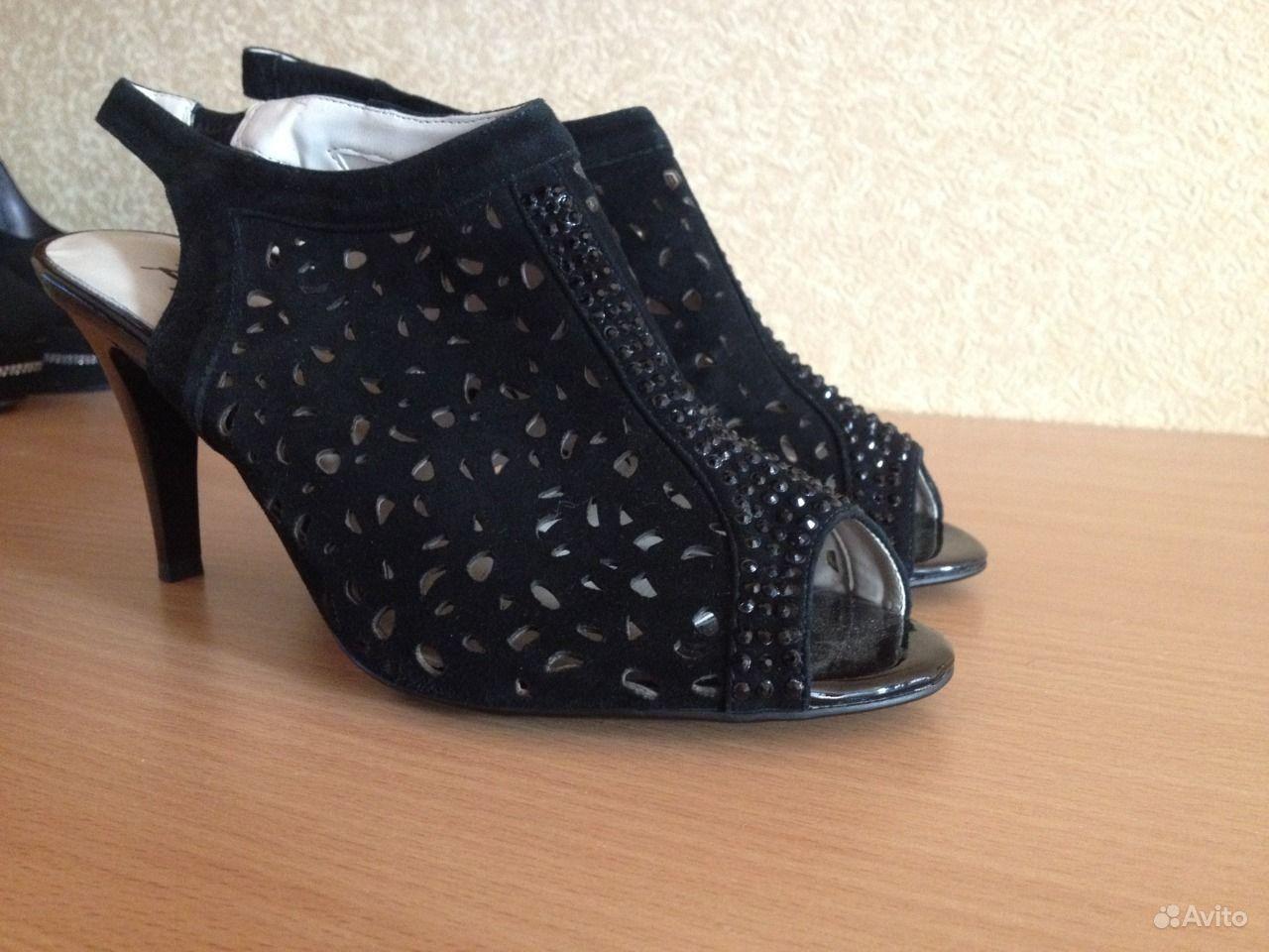 Авито железнодорожный детская обувь