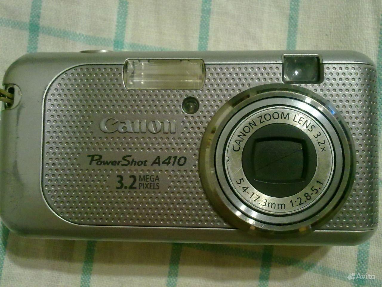 фотоаппарат бу горбушка