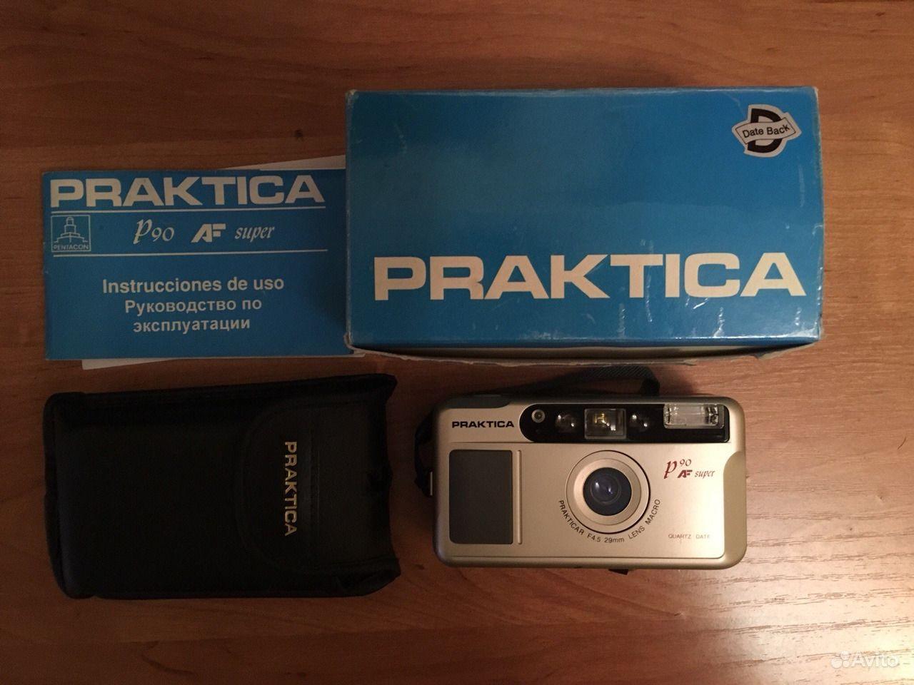 Nikon Entfernungsmesser Opinie : Praktica p90 af: Купить Компактный фотоаппарат dcz по