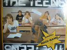 Lp THE teens /the teens today /винил группы Тинс