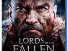 Lords of the Fallen. Limited Sony Playstation 4