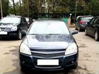 Opel Astra H 2012 год Любые запчасти