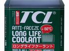 Антифриз TCL LLC green (Long Life Coolant) - 50C