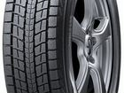 275/45 R20 Dunlop Winter Maxx SJ8 110R