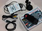 AdvoCam FD4 Profi-GPS