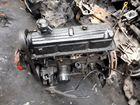 Двигатель для Форд транзит 2.0 OHC JL