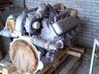 Двигатель ямз 238 новый