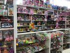 Продавец консультант в отдел игрушек и канцтоваров