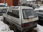 Toyota Town Ace 2.0AT, 1989, битый, 300000км