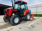 Трактор «мтз-622»