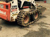 Накидные гусеницы McLaren Maximizer 10x16,5