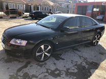 Audi A8, 2005, с пробегом, цена 385 000 руб.