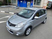 Nissan Note, 2010, с пробегом, цена 424000 руб.