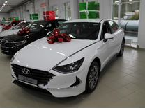 Hyundai Sonata 2.0AT, 2021, 245км