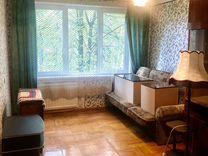 3-к. квартира, 60м², 3/5эт.