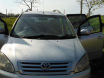 Toyota Picnic, 2004 г., Ростов-на-Дону