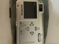 Продам фотоаппарат Olympus — Фототехника в Москве