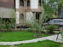 Дом 256 м² на участке 6 сот.